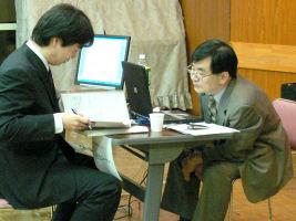 渡辺先生の電気化学よろず相談