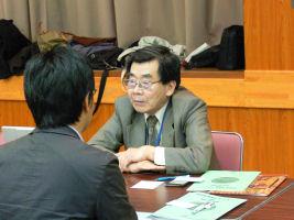 BASセミナー2008 第2回 渡辺先生の「電気化学よろず相談」