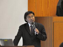 BASセミナー2008 第2回 「電気化学測定の実際と応用(腐食)」 芝浦工業大学 工学部 准教授 野田 和彦 先生