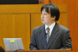 BASセミナー2010 第1回 「回転電極法の概要と基本操作の紹介」 ビー・エー・エス株式会社 手塚 敬之
