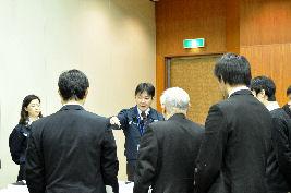 BASセミナー2010 第2回 デモコース