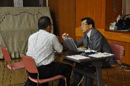 BASセミナー2011 第1回 デモコース
