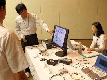 BASセミナー2013 第1回 デモコース:分光電気化学測定