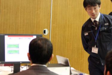 BASセミナー デモンストレーション:対流ボルタンメトリー測定
