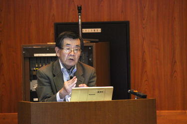 「電気化学の基礎」元東京大学工学部 助教授 渡辺 訓行 先生