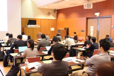 「電気化学とその計測の基礎」元東京大学工学部 助教授 渡辺 訓行 先生(ビデオ放映)