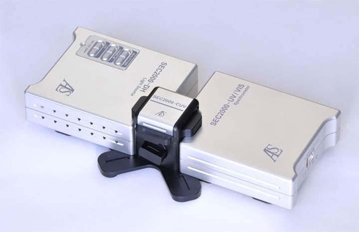 SEC2000-UV/VIS