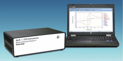 電気化学 測定装置 ALS600Eシリーズ 電気化学アナライザー