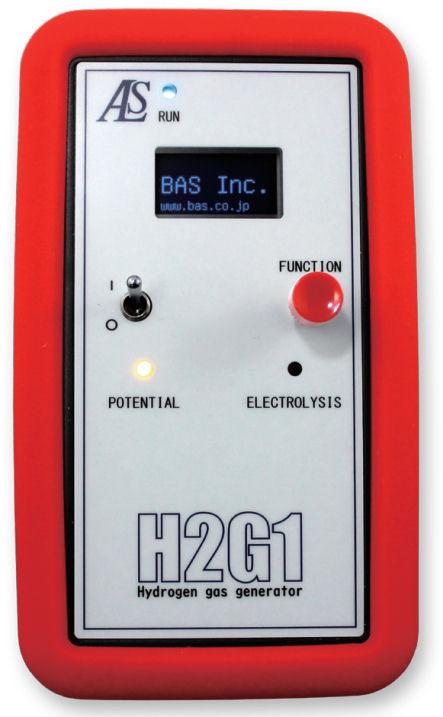 H2G1 ポータブル水素発生装置