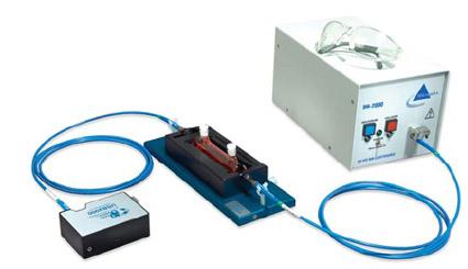 USB4000 HR4000 分光器 マルチチャンネル分光器 オーシャンオプティクス 吸光度測定 UV測定