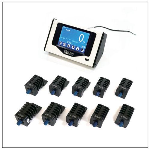 LSMシリーズ高出力LED光源