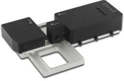 HR4000高感度小型光ファイバースペクトロメー